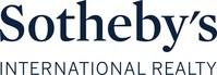 Sotheby's International Realty clasifica la marca de bienes raíces No. 1 por volumen de ventas individuales en el ranking de tendencias reales