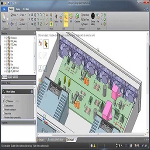 Mercado de software de diseño de ingeniería - Impacto actual para realizar grandes cambios IBM, Autodesk, Siemens PLM Software