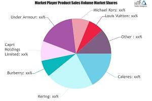 Mercado de Calzado de Lujo para Mujer: Creciente Popularidad y Tendencias Emergentes Caleres, seco, Burberry