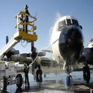 Mercado de Productos Químicos de Mantenimiento Aeroespacial Siguiente Gran Cosa Gigantes Mayores 3M, Aeroquímicos, Soluciones de Flecha