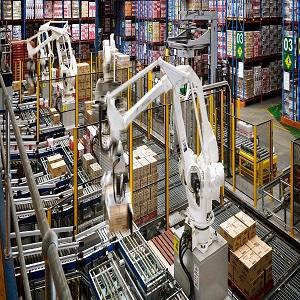 Mercado Logístico de FMCG proyectado para Mostrar un fuerte crecimiento CEVA Logistics, DB Schenker, Grupo DHL