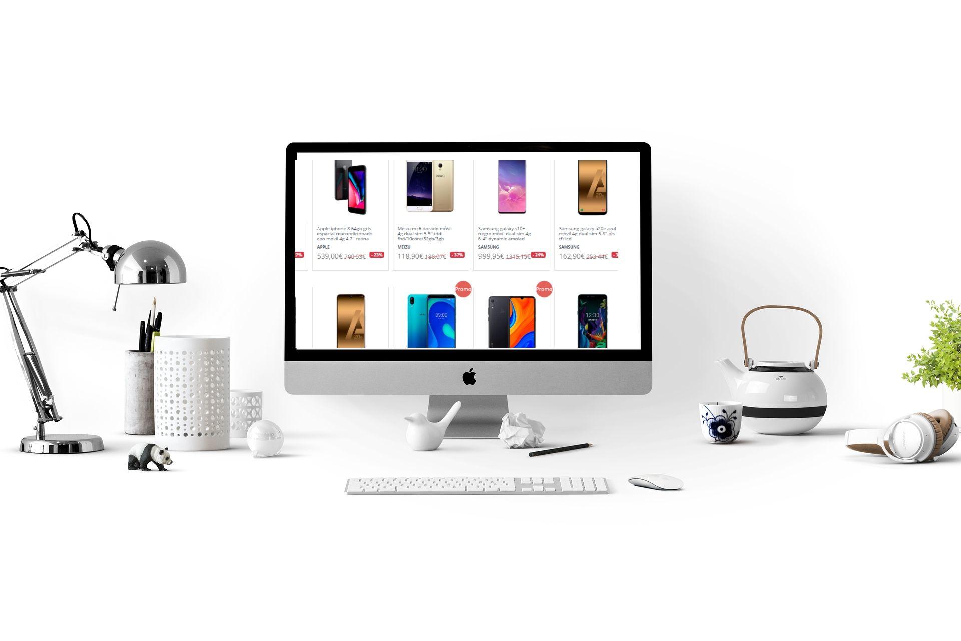 ¿Cómo puede el diseño web ayudar a las empresas actualmente? Impulsa tu Negocio Online explica los motivos