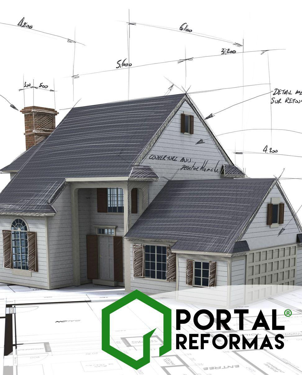 Qué se necesita saber sobre la reforma de una vivienda por PORTAL REFORMAS