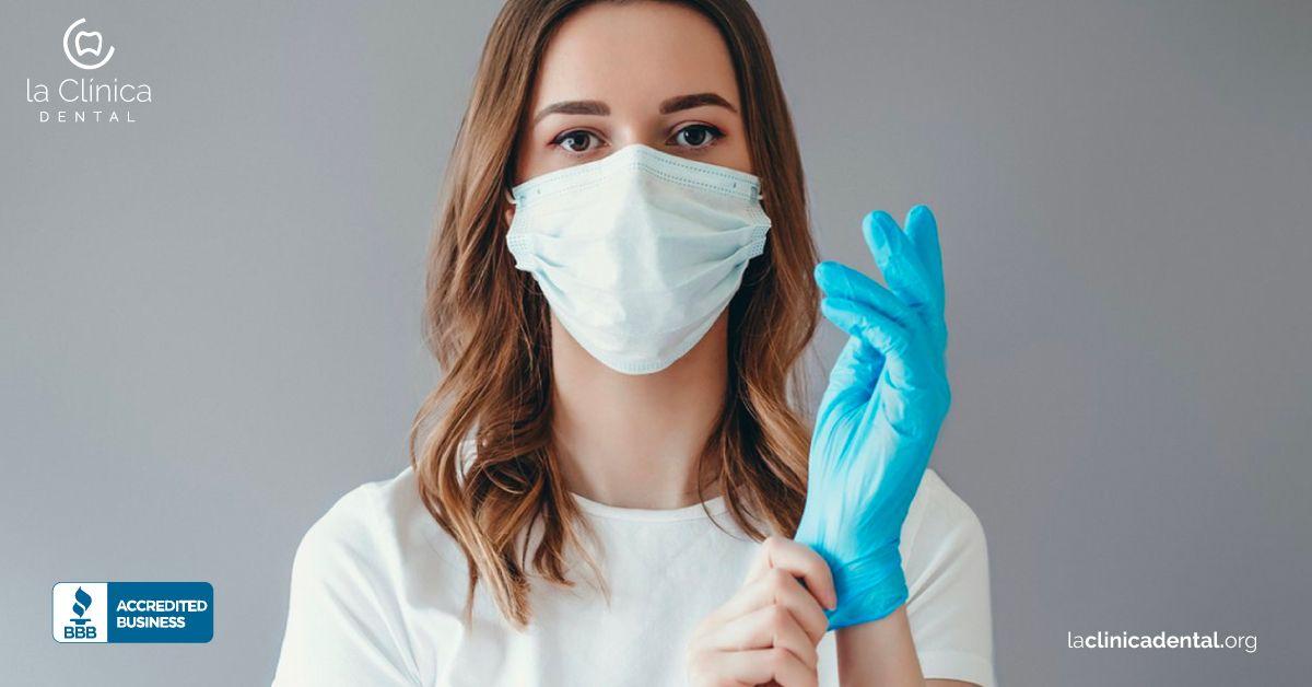 Recomendaciones para acudir al dentista en la nueva normalidad después de la pandemia por La Clínica Dental