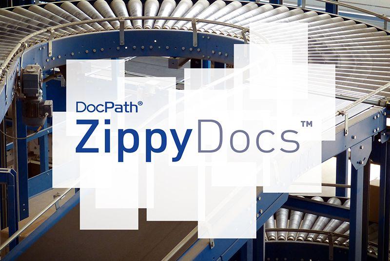Una solución de software documental de vanguardia a medida para operadores logísticos – DocPath ZippyDocs