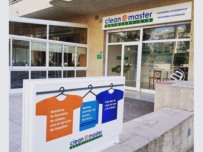 El auge de las franquicias de lavanderías en tiempos de Covid por Clean Master