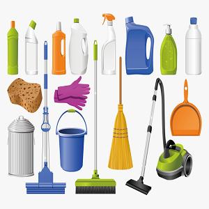 El mercado de herramientas y suministros de limpieza de los hogares para presenciar un enorme crecimiento para 2026 3M, Bradshaw Home, Freudenberg
