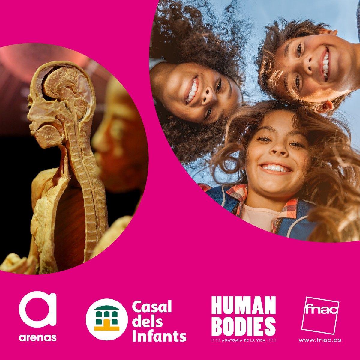 Arenas donó al Casal dels Infants de Barcelona dispositivos móviles