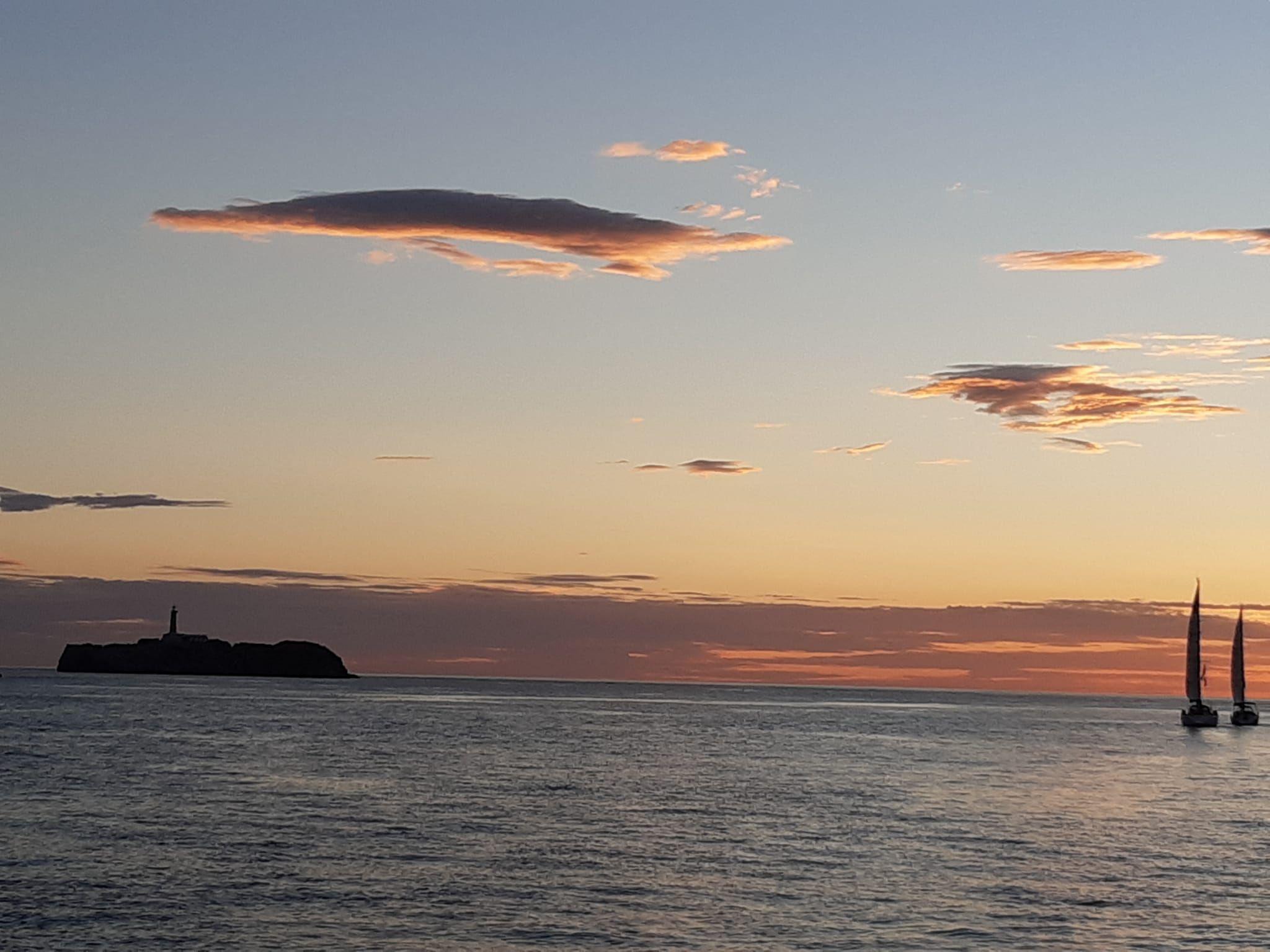 Sail the Way: Gijón espera la llegada de los peregrinos de la ruta jacobea por mar
