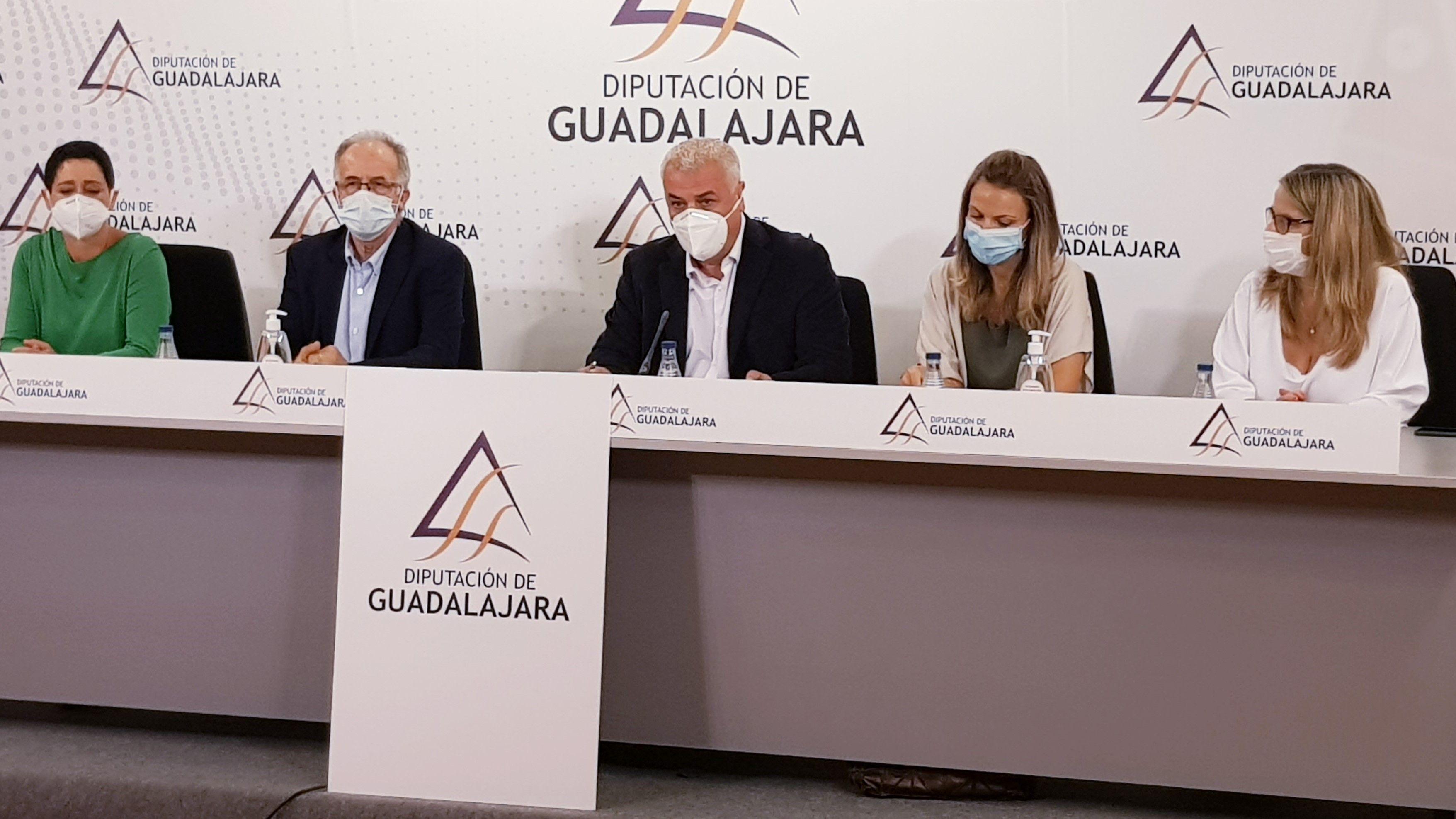 Diputación lanza ayudas por 700.000 euros  para inversiones en negocios rurales e infraestructuras agrarias