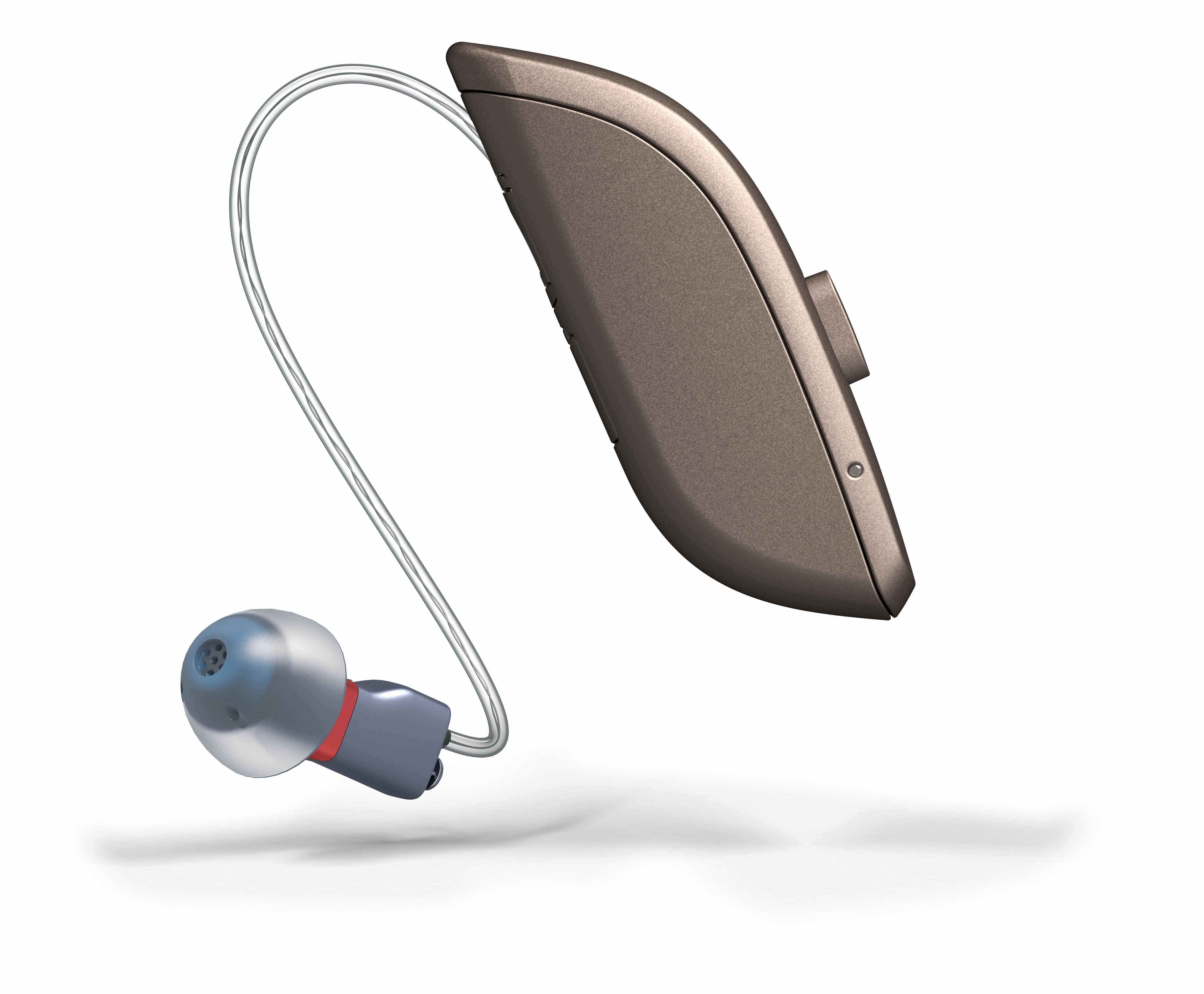 Beltone Imagine, la primera experiencia auditiva realmente personalizada del mundo