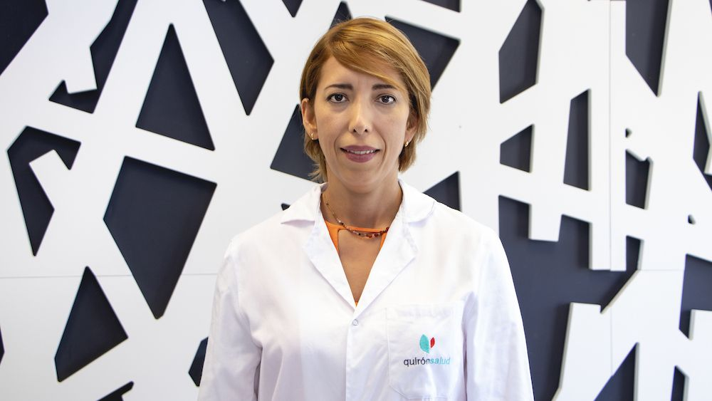 El Hospital de Día Quirónsalud Donostia ofrece una solución para acabar con el lagrimeo constante