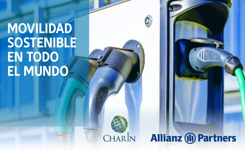 Allianz Partners se une a la asociación CharIN y refuerza su compromiso por la movilidad sostenible