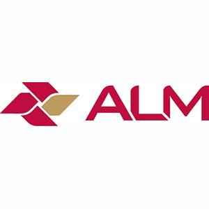 Bill Carter, CEO de ALM, seleccionado como CEO de SaaS top 50 de 2020