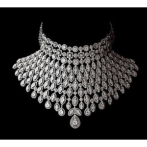 Diamond Necklace Market Worth Observing Growth: Monica Vinader, Swatch, Richemont, LVMH Moet Hennessy