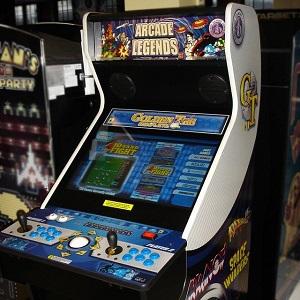 El mercado de máquinas de juegos puede expandirse rápidamente después de 2020 IGT, Juegos Científicos, ASTRO Gaming