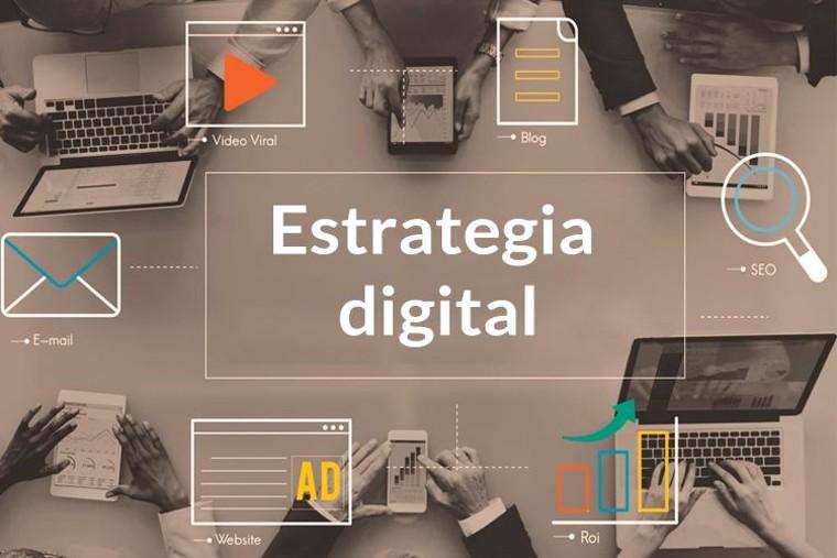 Las empresas aceleran su estrategia digital, el mundo online llegó para quedarse, según Marketeros Agencia