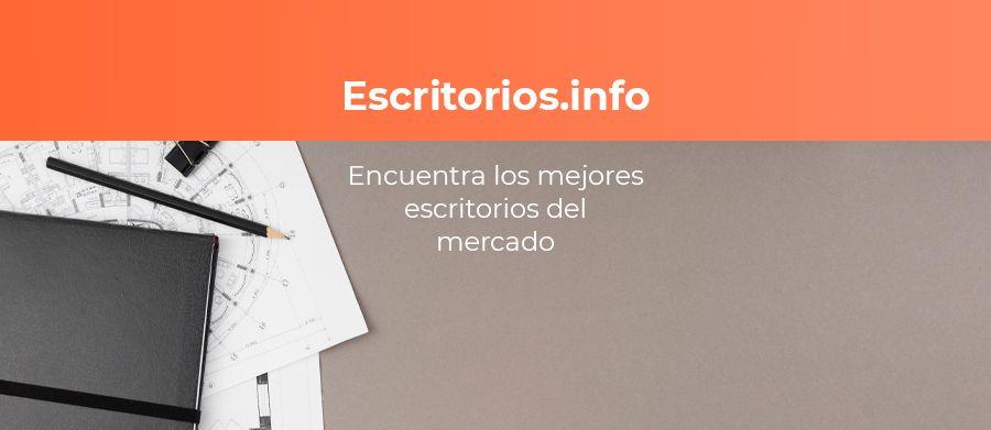 La nueva moda de los escritorios vintage según Escritorios.info