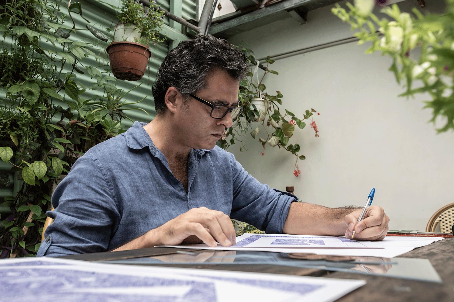 Una nueva propuesta artística para el mundo de la cerámica: influencia oriental para aportar valor diferencial a la exportación española