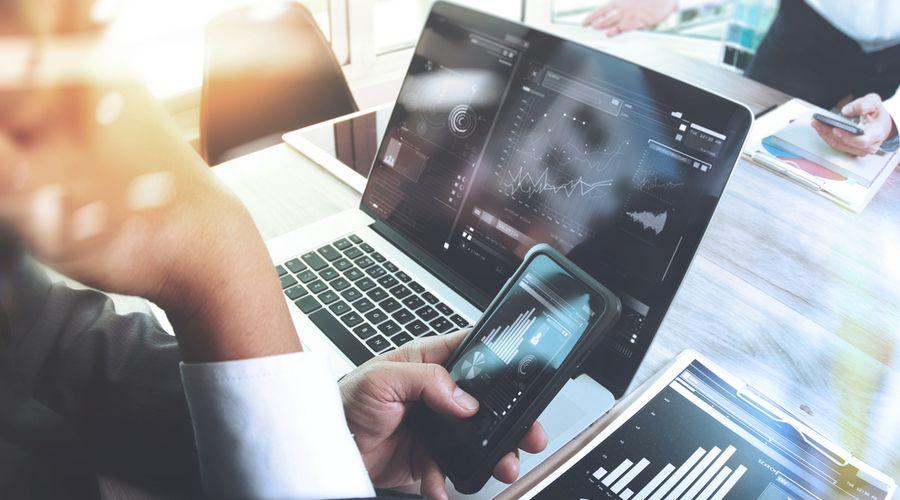 Las empresas de Aragón cada vez más activas en el uso de la factura electrónica