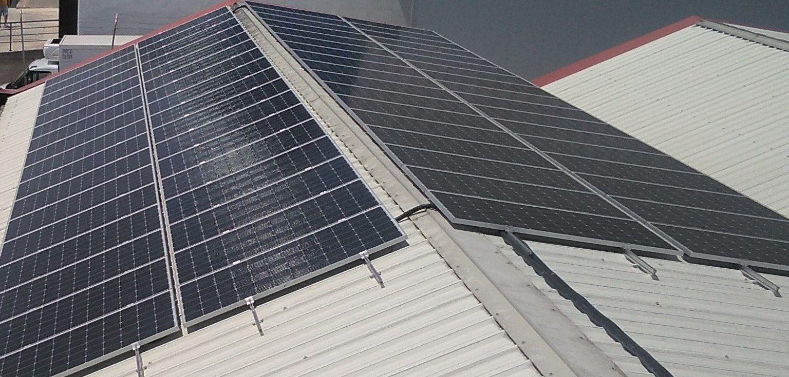SATECMA apuesta por la energía solar