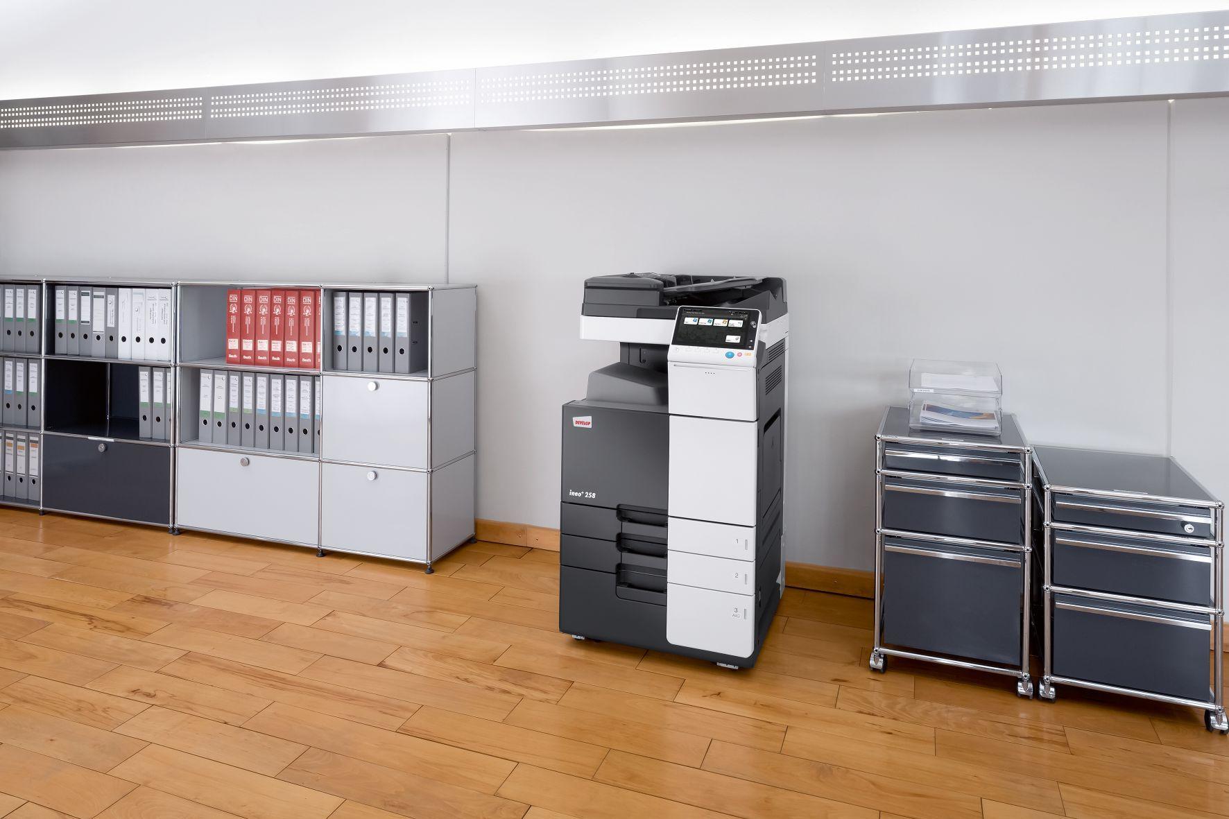 Lo que se necesita conocer de una impresora multifunción para oficinas
