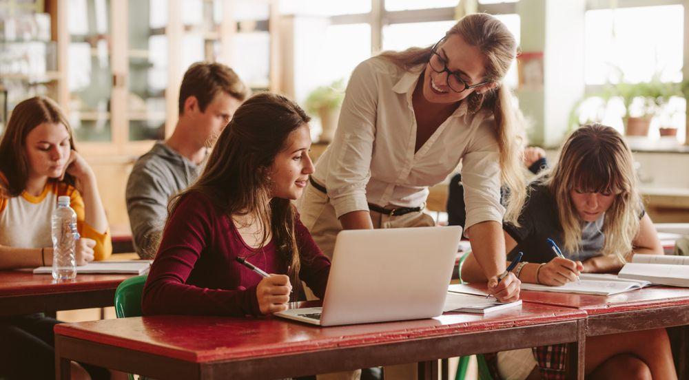 Segunda edición de 'Profes digitales: Innovación y Tecnología en el aula'