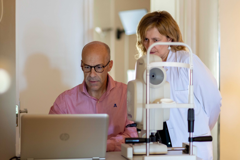 En octubre comienzan los cursos de Orduna-elearning sobre 'Control de la Miopía' y 'Optometría Geriátrica'