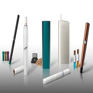 Productos de Tabaco Calentado (HTPs)- Un mercado que vale la pena observar el crecimiento: Philip Morris, Imperial Brands, Altria, China tabaco