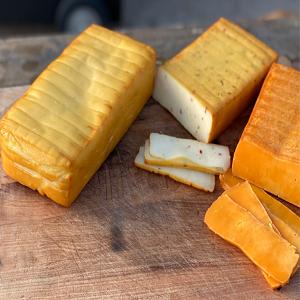 Popularidad creciente del mercado de quesos ahumados y tendencias emergentes Queso Gilman, Queso Hilmar, Lioni Latticini