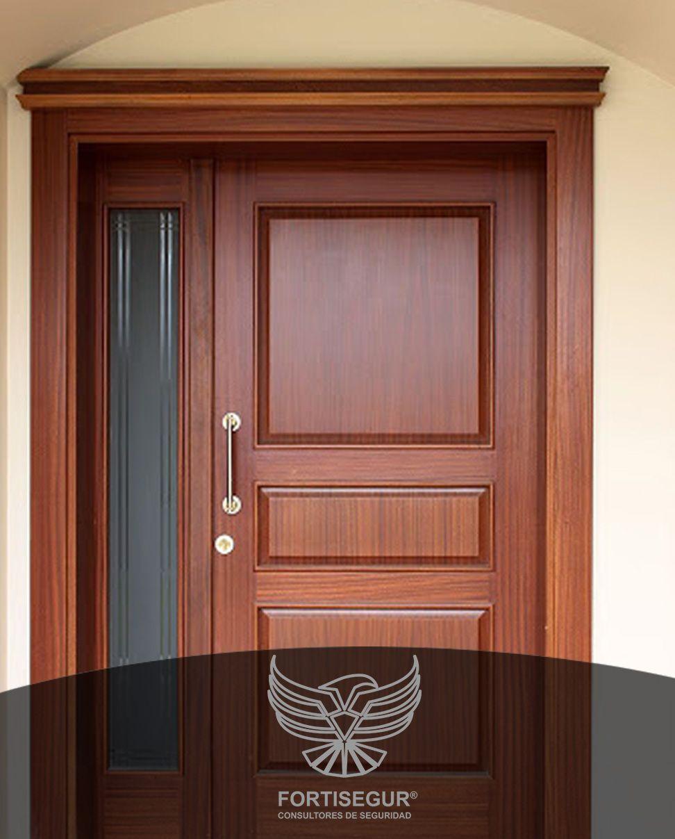 FORTISEGUR: Consejos para elegir la puerta de seguridad correcta