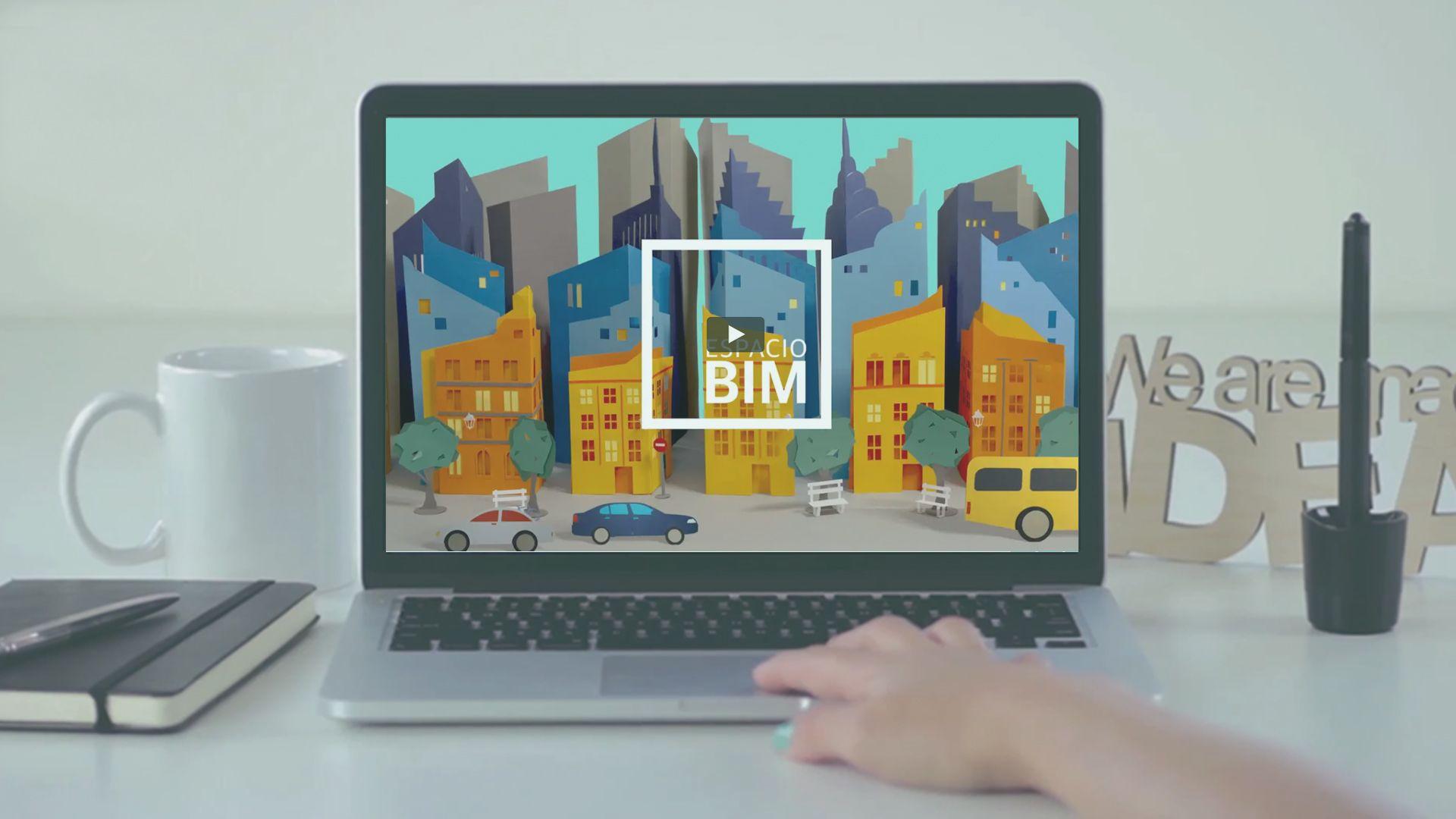 Construyendo un gran máster BIM online