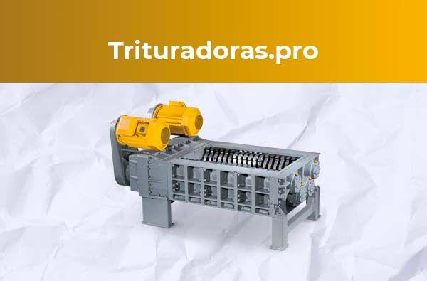 ¿Qué uso tiene una trituradora industrial? según Trituradoras.pro