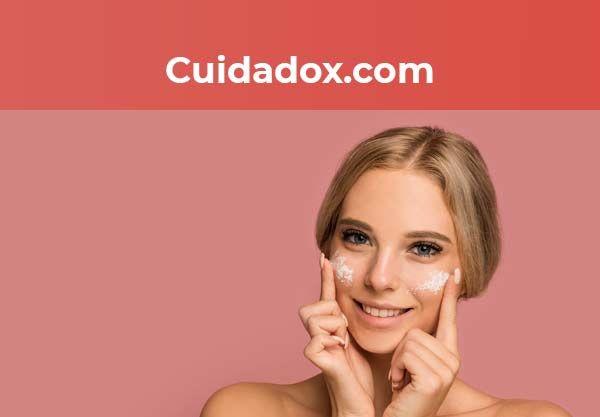 Beneficios de un Exfoliante Facial según Cuidadox.com