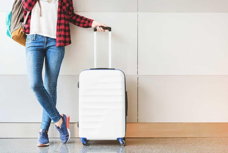 Los claros beneficios de viajar con maletas de calidad según Todomaletas.net