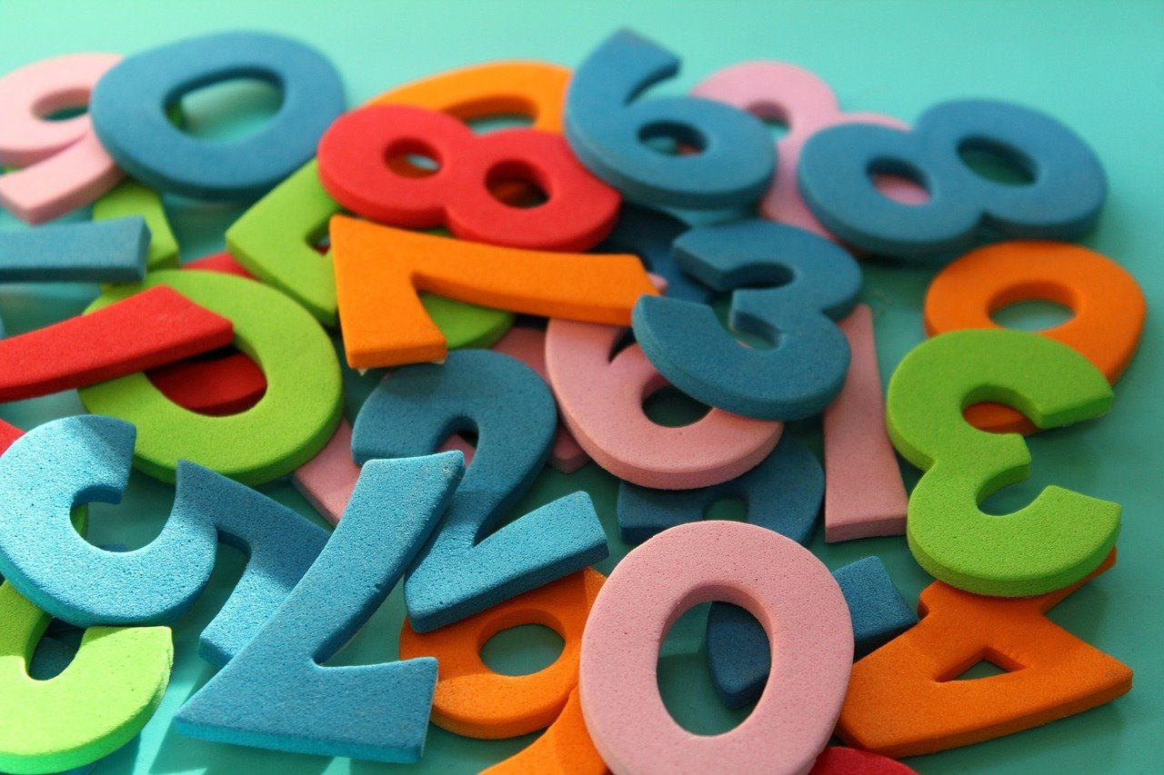 Saber todo sobre los números, el objetivo de numerosweb.com