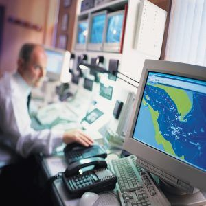 Atos y ECMWF lanzan el Centro de Excelencia para mejorar las capacidades de predicción meteorológicas