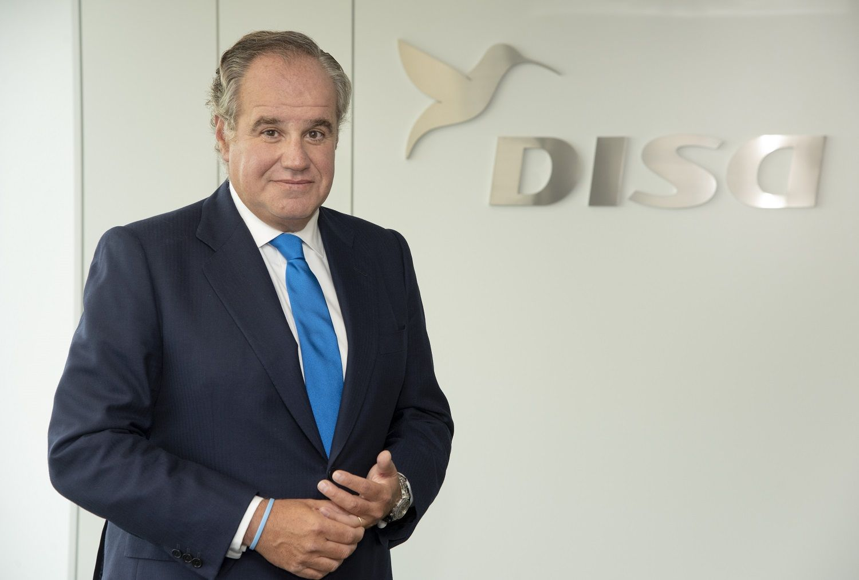 La compañía energética DISA se convierte en el segundo operador de Uruguay