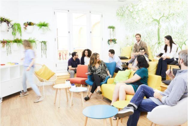 Internxt cierra una nueva ronda de inversión con The Venture City
