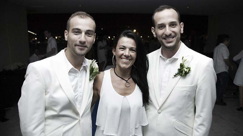 Antinoos la única agencia de España en organización de bodas para el colectivo gay
