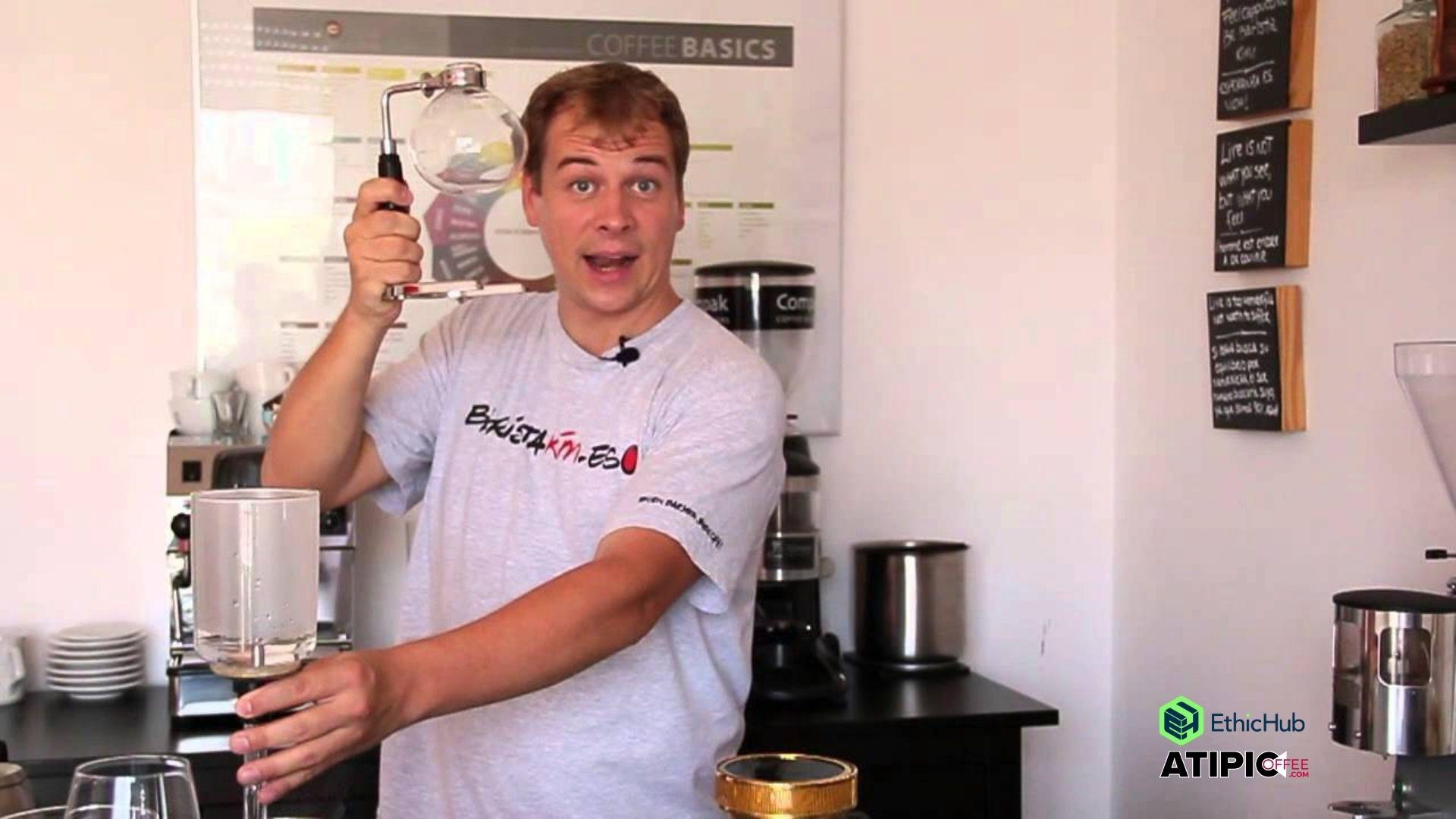 EthicHub y AtipiCoffee organizan su primera cata online de café de especialidad