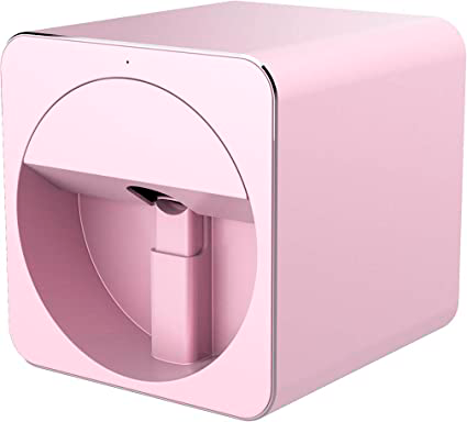 Motivos por los que tener una impresora de uñas en casa por impresora.me