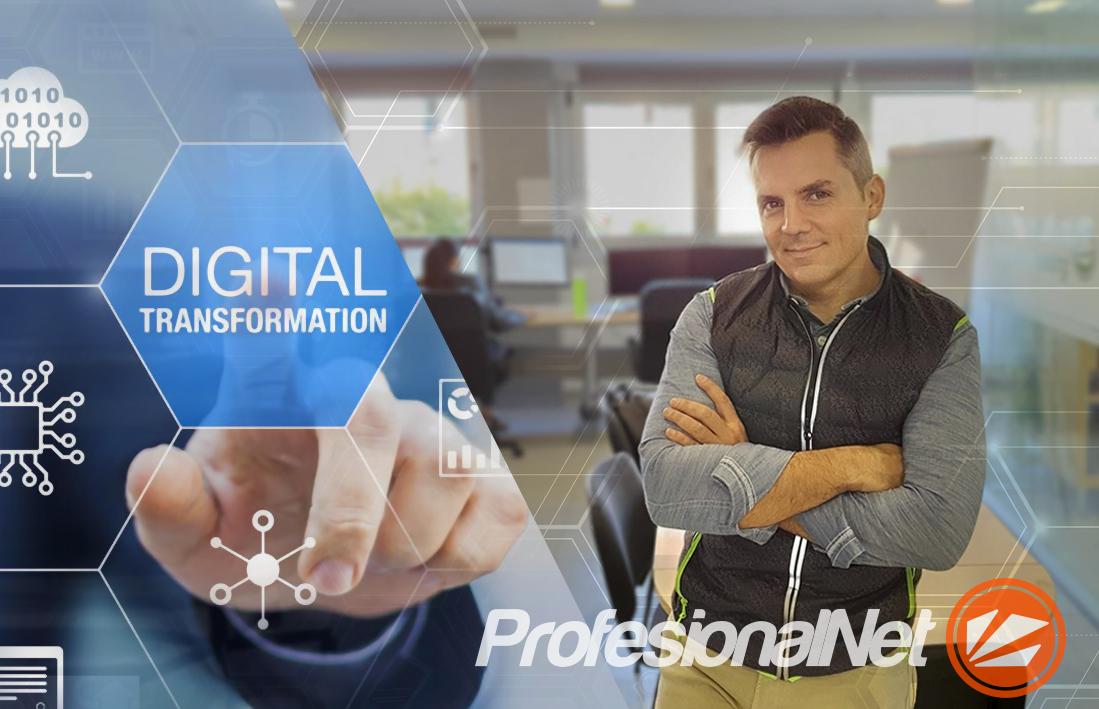 Gilberto Ripio: Las 10 tendencias que contribuirán a la transformación del negocio digital en 2021