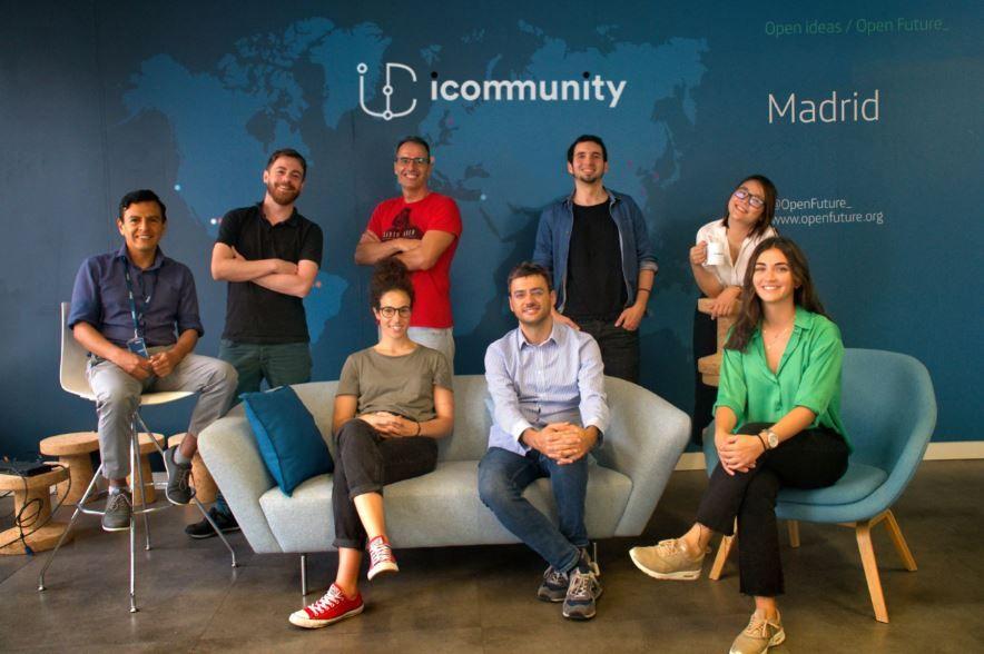 iCommunity Labs, la startup Blockchain que enamora a las grandes empresas