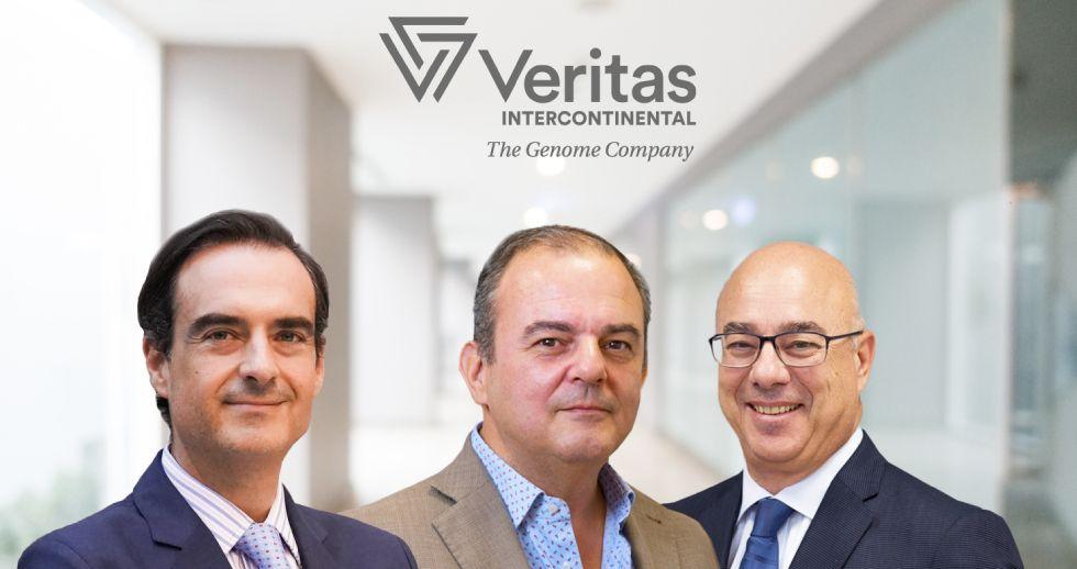 Veritas Intercontinental cierra una nueva ronda de financiación de 5 millones de euros, y amplía su liderazgo en genómica preventiva