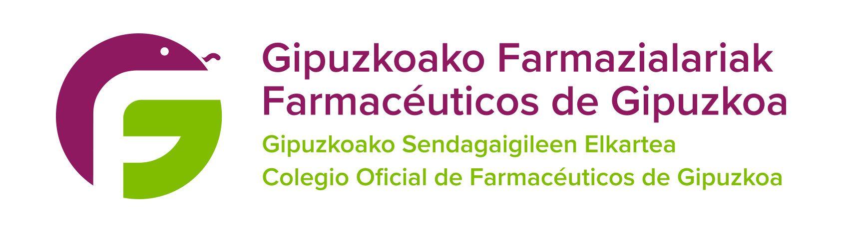 El Colegio de Farmacéuticos de Gipuzkoa renueva su imagen corporativa y apuesta por un Colegio 'conectado'