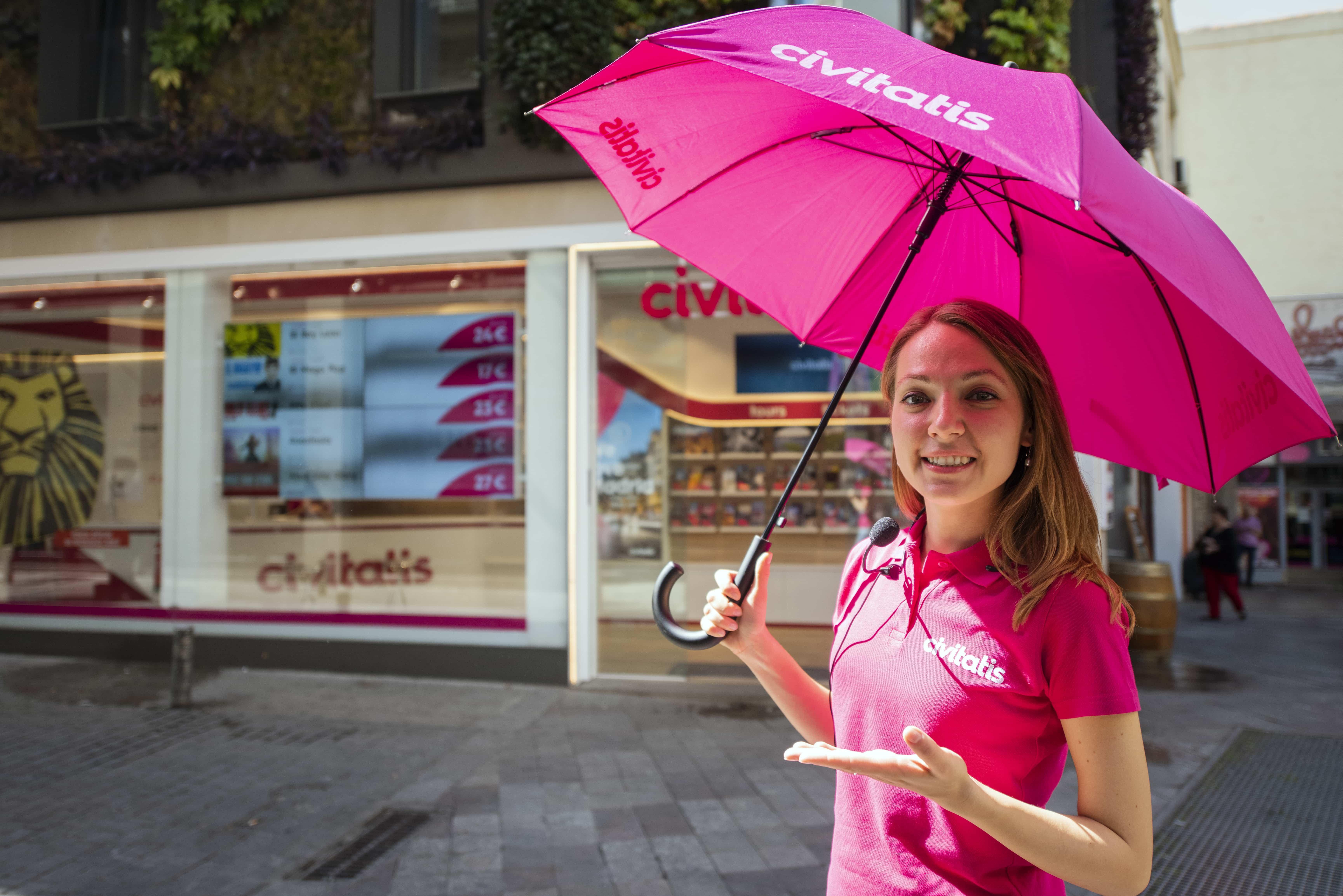 Civitatis: El valor diferencial del turismo accesible