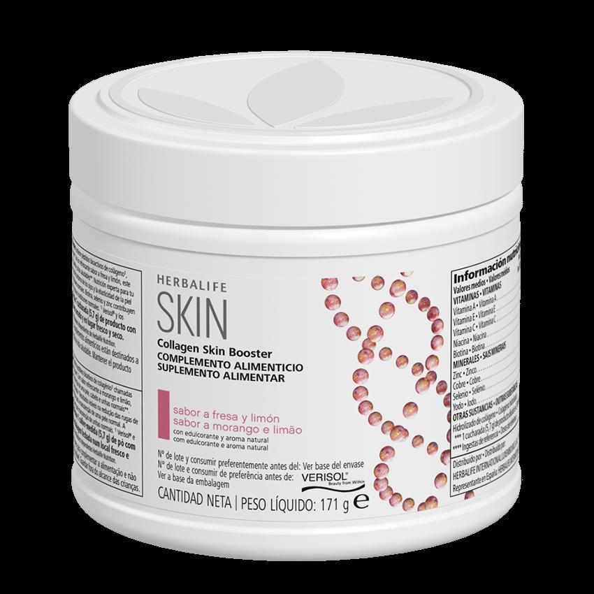 Herbalife Nutrition lanza su nuevo Collagen Skin Booster