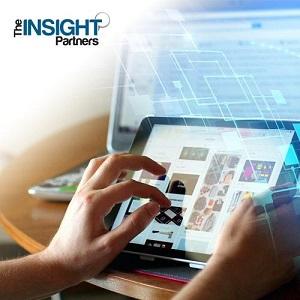 Se estima que el mercado de CAD industrial aumentará en un futuro próximo 2027 con jugadores clave: Autodesk, ANSYS, Adobe, Dassault Systèmes, Kubotek3D
