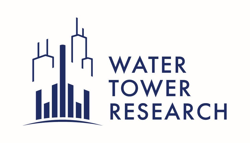 Water Tower Research publica el inicio del informe de cobertura en la turbina de Capstone (CPST) titulado